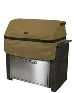 Classic Accessories Hickory Heavy Duty Built-In BBQ Grill To