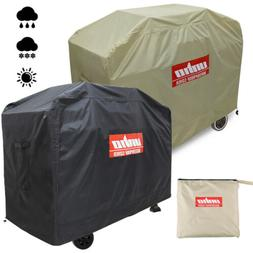 100% Waterproof BBQ Gas Grill Cover Barbecue for Weber Genes
