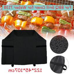 122x45x107cm Outdoor Waterproof Gril BBQ <font><b>Cover</b><