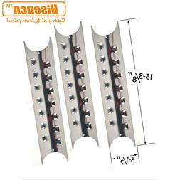 Hisencn 15.4 inch 95181 3pcs Heat Plate Tent, Burner <font><