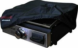 BroilPro Accessories 17 Inch Grill and Griddle Cover