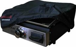 BroilPro Accessories 17 Inch Grill and Griddle Cover Fits Bl