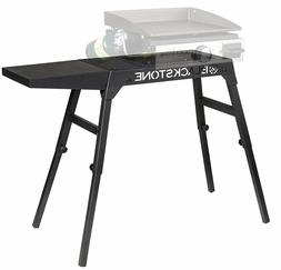 """Blackstone 22"""" & 17"""" Griddle Accessory Table"""