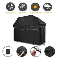 26/58/60-Inch Waterproof BBQ Cover 600D Gas Grill Cover for