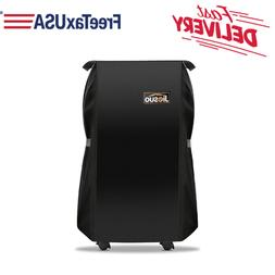 """30"""" BBQ Grill Cover Small 7105 For Weber Spirit 210 & Char B"""