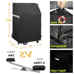 32inch 2 Burner Waterproof Grill Cover For Char-broil Nexgri