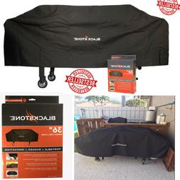 "Blackstone 36"" Grill and Griddle Cover 1528 Heavy Duty DURAB"