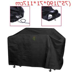 3M Warranty BBQ Grill Cover  Gas Barbecue Waterproof Outdoor