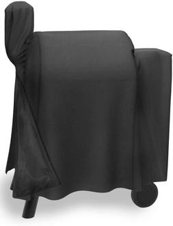 """41"""" BBQ Grill Cover Small Waterproof For Traeger 22 Series B"""