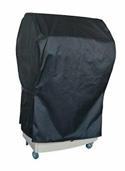 """43"""" BBQ Grill Cover 2 Gas Burner Protector For Weber Spirit"""