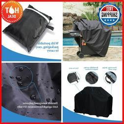 46 inch BBQ Gas Grill Cover Weber q1200 e310 s210 e210 q3200