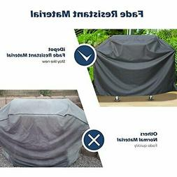 "52"" BBQ Grill Cover For Weber Spirit E210 E220 E310 E320 Gen"