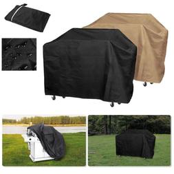 "57"" BBQ Gas Grill Cover Barbecue Protection Waterproof Outdo"