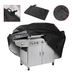 """57"""" BBQ Gas Grill Cover Gas Barbecue Waterproof Outdoor Heav"""