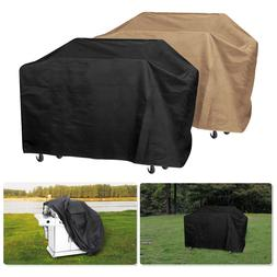 """BBQ Gas Grill Cover 57"""" Inch Barbecue Waterproof Outdoor Pat"""