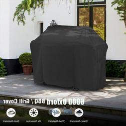 58 waterproof heavy duty gas bbq grill