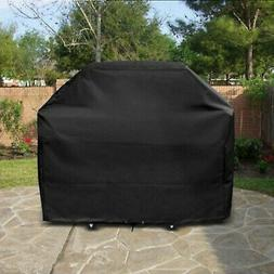 "59"" BBQ Grill Cover Gas Heavy Duty Home Patio Garden Storage"