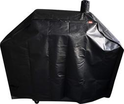 """65.6"""" BBQ Grill Cover For Smoke Hollow Combination Grills 35"""
