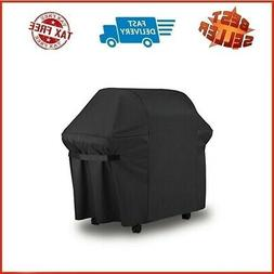 """60"""" BBQ Grill Cover Replacement Of Weber 7107 Cover Fits Gen"""