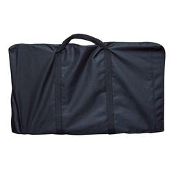 iCOVER 600D Polyester Canvas Carry Bag Blackstone 28 inch Gr