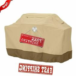 64 bbq gas grill cover heavy duty