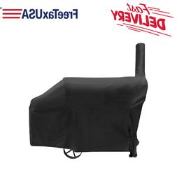 "66"" BBQ Grill Cover Large Protector For Brinkmann Trailmaste"