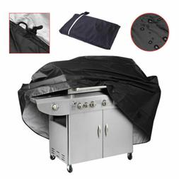 "67"" GRILL COVER WITH STORAGE BAG FOR Weber GENESIS II & GENE"