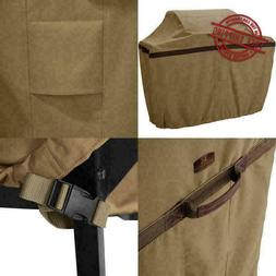 70 Inch BBQ Grill Cover Hickory Water Repellent XL Fits Webe