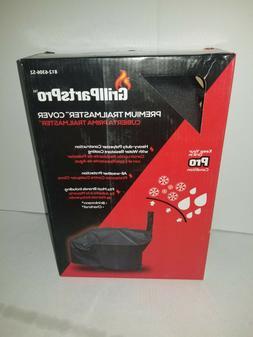"GrillpartsPro 70"" Premium Grill Cover 812-6093-S2 Heavy-duty"