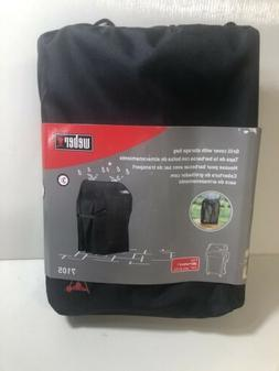 Weber 7105 Cover for Spirit 210 Series Gas Grills Black New