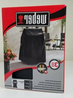 Weber 7105 Grill Cover with Storage Bag For Spirit 210 Serie