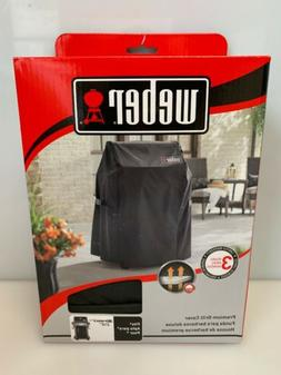 Weber 7105 Premium Grill Cover Spirit 210 Series Gas Grills