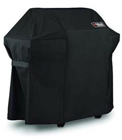 Weber 7106 Grill Cover For Spirit 220 and 300 Series Gas Gri
