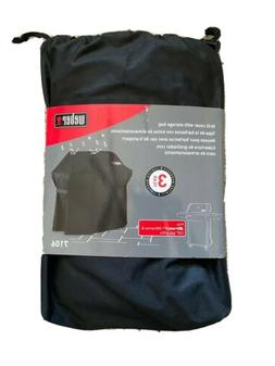 Weber 7106 Grill Cover with Storage Bag For Spirit 220 and 3
