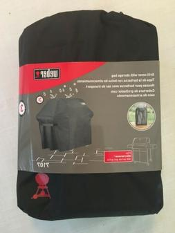 Weber 7107 Grill Cover  with Storage Bag for Genesis 300 Gas