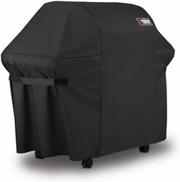 Weber 7107 Grill Cover  with Storage Bag for Genesis Gas Gri