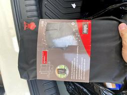 Weber 7108 Grill Cover with Storage Bag for Summit 400-Serie