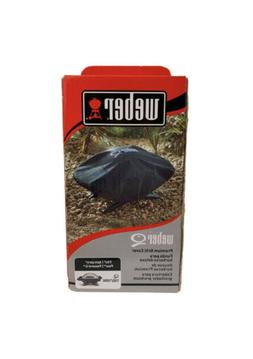 WEBER 7110 Grill Cover for Q 100 & Q 1000 Series New
