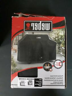 Weber 7131 Genesis II Grill Cover 400 Series Grills - NEW FA