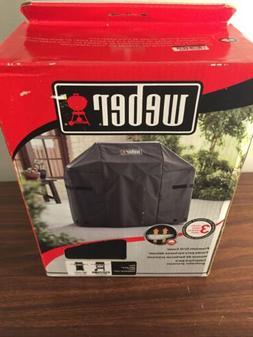 Weber 7138 Premium Grill Cover Spirit II 200 & Spirit 200 Se