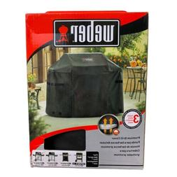 Weber 7139 Grill Cover for Spirit II 300 & Spirit 200, 300 S