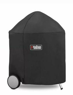 Weber 7153 Grill Cover for Weber 26.75-Inch Charcoal Grills