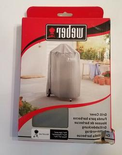 Weber 7175 18 Inch Charcoal Kettle Grill Cover NEW