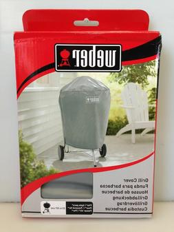 """Weber 7176 Charcoal BBQ Kettle Grill Vinyl Cover 22"""""""