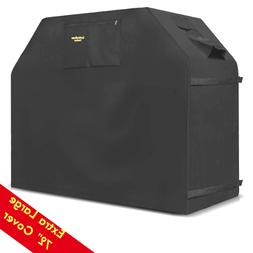 72 Inch Grill Cover Extra Large For Universal Gas Bbq And Ou