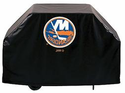 72 New York Islanders Grill Cover by Covers by HBS