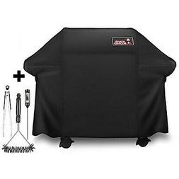 Kingkong 7553 | 7107 Gas Grill Cover Kit for Weber Genesis E