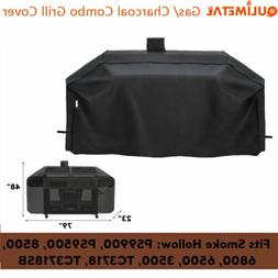 "79"" Waterproof GC7000 Grill Cover for Pit Boss Memphis Ultim"