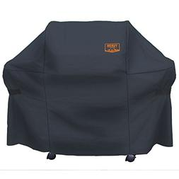 Yukon Glory 8265 Premium Grill Cover for Weber Summit 400-Se