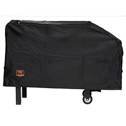 Yukon Glory 881 Premium New and Improved Griddle Cover Desig